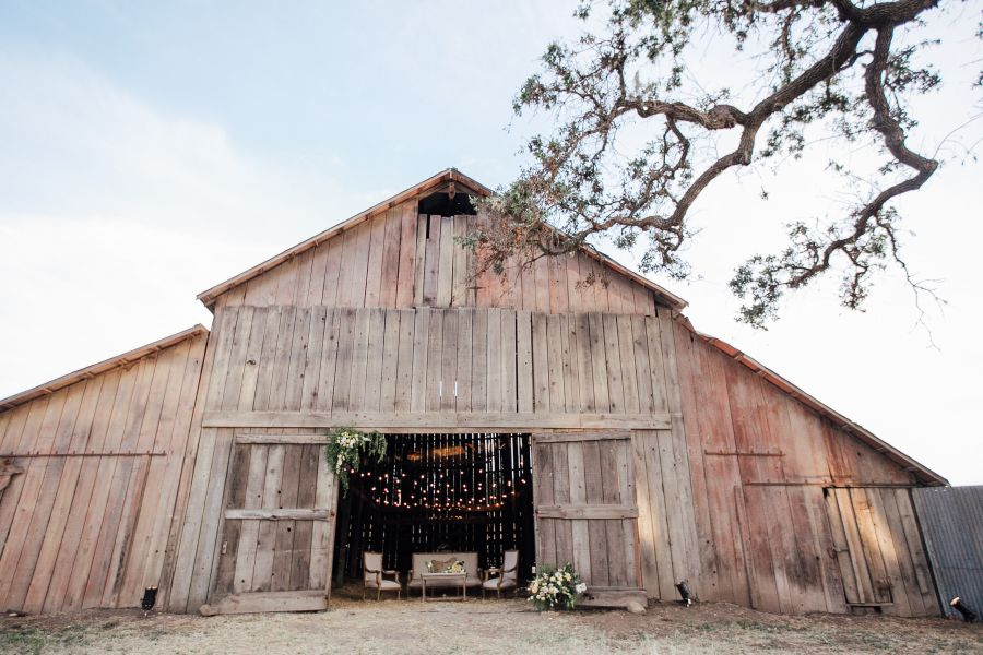 Barn Wedding Tips at Gainey Ranch