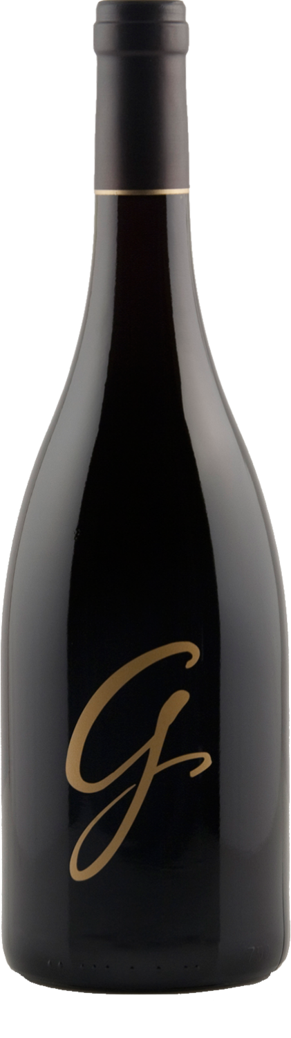 2015 Limited Selection Pinot Noir
