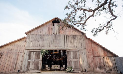 Weddings at Gainey Barn